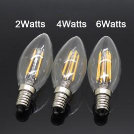 Ampoule LED Filament Edison E14
