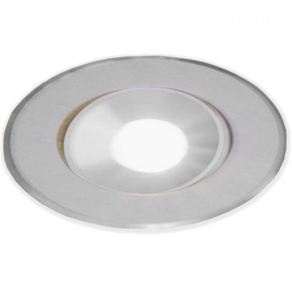 Encastré 1W LED 12V Blanc Neutre - arrete de disponibilité 26/10/2018