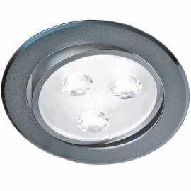 Encastré 3W LED 12V Blanc Neutre