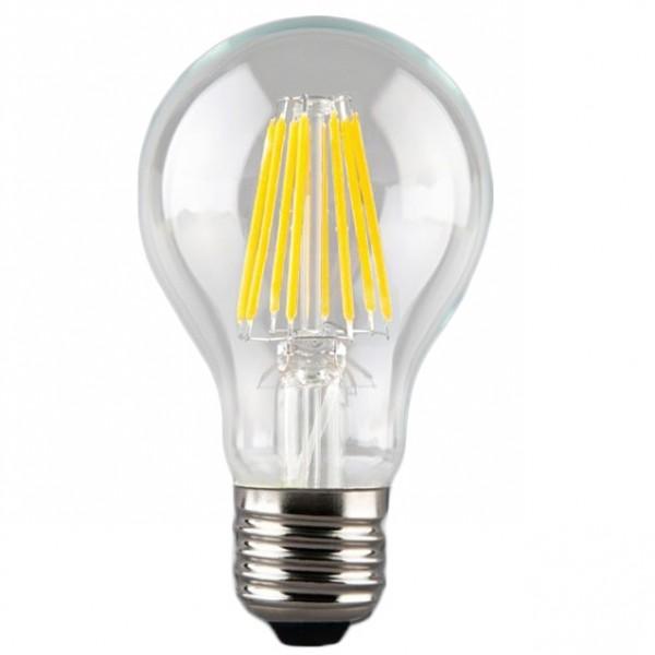 Ampoule LED Filament Edison E27 A60 4W