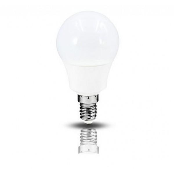 Ampoule LED E14 - 3 Watts - 6000K = 640Lm (equiv. 20W)