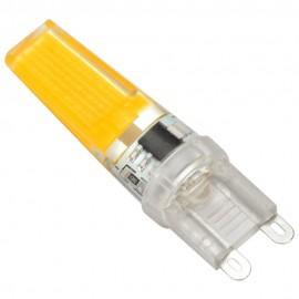 Ampoule LED COB G9 3 Watts