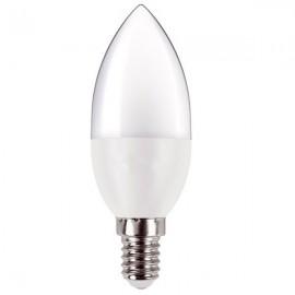Ampoule LED E14 - 3 Watts - 3500K = 240Lm (equiv. 20W)