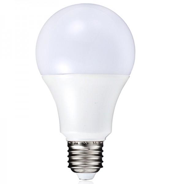 Ampoule LED E27 - 9 Watts - 6000K = 700Lm (equiv. 60W)