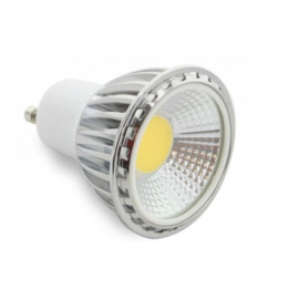 Lot 5 Ampoules LED GU10 220V