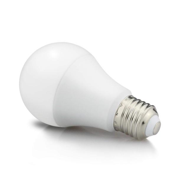 Ampoule LED E27 7W Capteur Sonore et Détection Mouvement