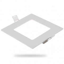 Dalle LED Extra Mince Carré 220V