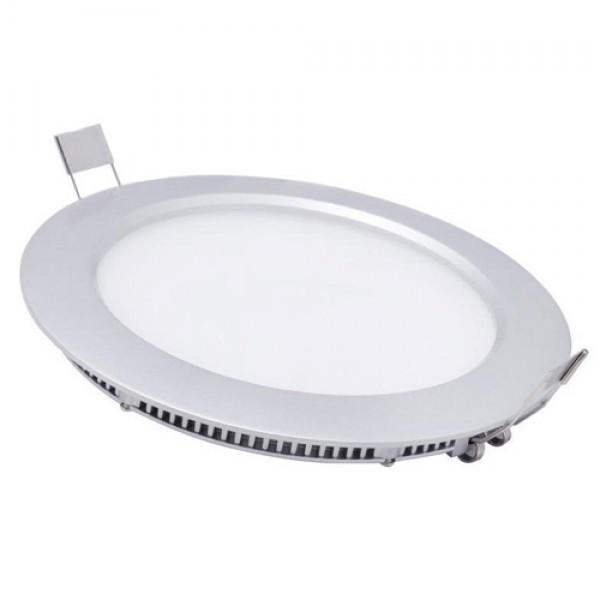 Dalle LED Extra Mince Ronde220V
