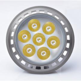 Ampoule LED PAR20 7 Watts E27