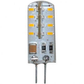 Spot LED G4 - 4 Watts -Silicone