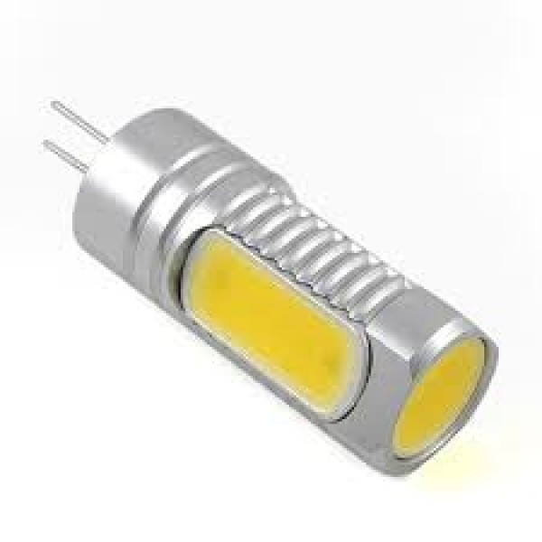 Ampoule LED G4 COB - 6 Watts