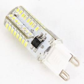Ampoule LED G9 Épis de maïs SMD2835 6 Watts