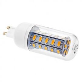 Ampoule LED G9 épis de maïs SMD5730 12 Watts