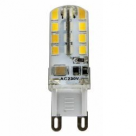 Ampoule LED G9 Épis de maïs SMD2835 5 Watts
