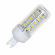 Ampoule LED G9 - 11 Watts - 36 LEDS 5730