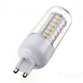 Ampoule LED G9 épis de maïs SMD5730 15 Watts