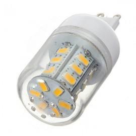 Ampoule LED G9 épis de maïs SMD5730 9 Watts