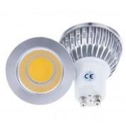 Ampoule Spot LED GU10 COB - 12 Watts - Angle de 60 degrés