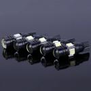 2x Ampoule LED lampe voiture T10 W5W