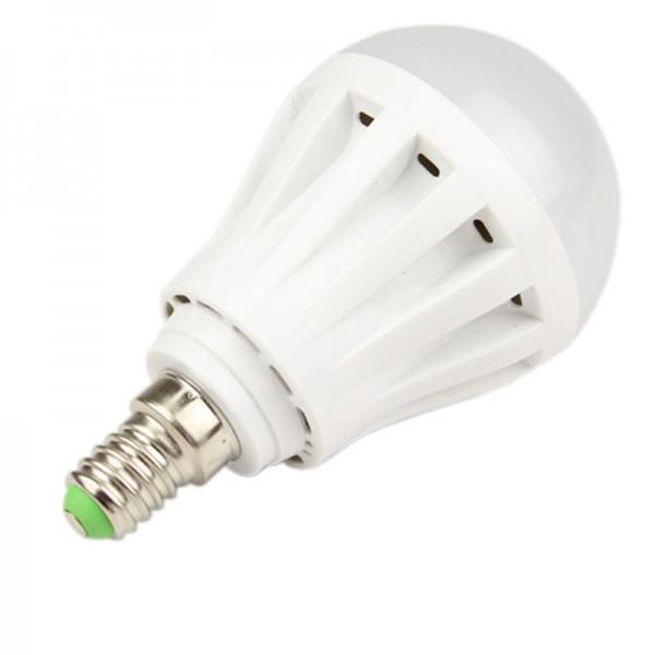 Ampoule LED E14 - 5 Watts - Forme Classique